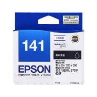 爱普生T141墨盒 Epson ME330 ME350 560W 620F t1411墨盒
