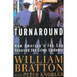 TURNAROUND, THE(ISBN=9780679452515) 英文原版
