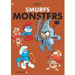 The Smurfs Graphic Novels: The Smurfs Monsters
