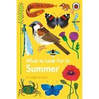 预售 What to Look For in Summer 预计九月发货