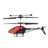 新款二通遥控直升机 儿童玩具航空模型 耐摔迷你遥控飞机