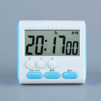 多组定时闹钟 计时器倒记厨房定时器电子提醒器秒表学生时间管理做题闹钟家用Y