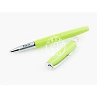 毕加索PS-916马拉加苹果绿色特细财务笔/钢笔 礼品笔