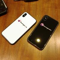 抖音佩琪社会人小猪佩奇苹果6手机壳iphone6s/7/8plus潮情侣网红x