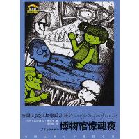 黑森林国际畅销书系――法国大奖少年悬疑小说 博物馆惊魂夜
