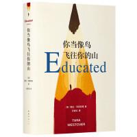 你当像鸟飞往你的山(中文版销量超200万册,比尔・盖茨年度特别推荐!登顶《纽约时报》畅销榜80+周,这本书比你听说的还要