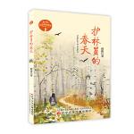 薛涛少年成长系列―护林员的春天