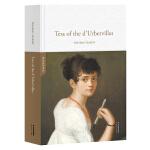 德伯家的苔丝Tess of the d'Urbervilles(全英文原版,经典英文名著文库)【果麦经典】