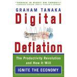 【预订】Digital Deflation: The Productivity Revolution and How