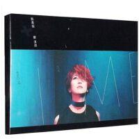 原装正版 蔡淳佳:我是我 2017新专辑 CD+歌词 音乐CD 光盘