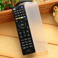 电信机顶盒遥控器保护套 电信广东机顶盒遥控器板智能4k高清网络数字电视遥控器保护套B