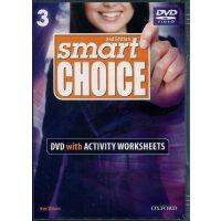牛津美式英语/中学及成人/4个级别Smart Choice 2nd Edition 3 DVD 3级教学DVD