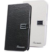 XUENAIR三星N7100 Galaxy S4 手机套/智能休眠支架保护套N7102 N7108 i9500 i95