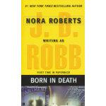 Born in Death(ISBN=9780425215685) 英文原版