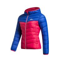 【特步1件3折】特步 女子羽绒服 保暖舒适运动休闲耐寒外套