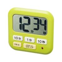 计时器学生秒表闹钟提醒器厨房定时器电子器大声音