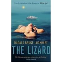 预订The Lizard