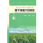膜下滴灌大豆栽培