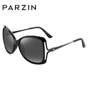 帕森时尚偏光太阳镜 防紫外线太阳眼镜 女款偏光太阳镜 9251