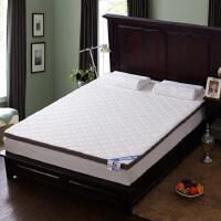 记忆棉床垫床褥 加厚海绵床垫双人榻榻米 学生宿舍单人床垫