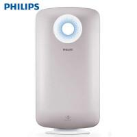 飞利浦(PHILIPS)空气净化器 家用除甲醛 除雾霾 除过敏原 PM2.5智能APP控制 AC4375/01