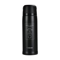 保温壶JS08直身杯真空不锈钢水壶男女士便携大容量旅行壶抖音