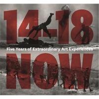 预订14-18 NOW:Contemporary arts commissions for the First Worl