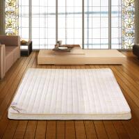 记忆棉床垫1.5m1.8m席梦思加厚学生可折叠榻榻米床垫1米2海绵床垫定制