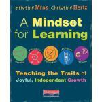 【预订】A Mindset for Learning: Teaching the Traits of Joyful,