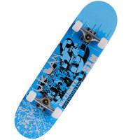 新款儿童四轮蛙式车滑板车活力车童车玩具车公路枫木滑板zf02