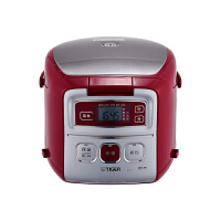 TIGER/虎牌 JAI-G55C 电饭煲日本进口1-3人份 可以做蛋糕