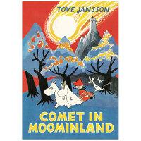 Comet in Moominland (Moomins Collectors' Editions),木民谷的彗星