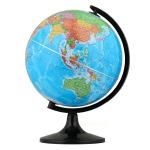 博目地球�x:25cmAR智能地球�x