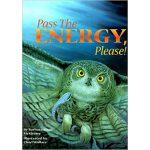 【预订】Pass the Energy