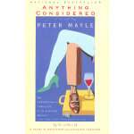 ANYTHING CONSIDERED(ISBN=9780679762683) 英文原版