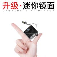 迷你20000M大容量充电宝 女生苹果自带线10000毫安便携小通用移动电源华为MIUI