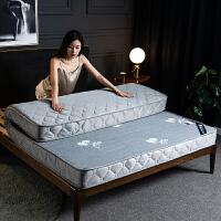榻榻米床垫软垫租房专用海绵床褥子学生宿舍加厚单人睡垫双人家用