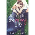 【预订】Falling for the Wrong Guy