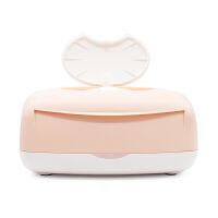 W 湿巾加热器婴儿湿巾加热器恒温湿巾机宝宝暖湿纸巾加热盒保温D16