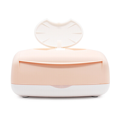 W 湿巾加热器婴儿湿巾加热器恒温湿巾机宝宝暖湿纸巾加热盒保温D16 因偏远地区发货受快递限制,下单之前请咨询在线客服