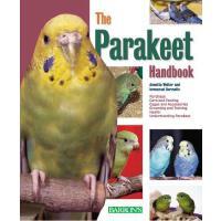 【预订】The Parakeet Handbook