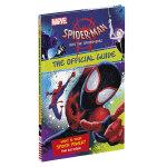 Marvel Spider-Man 蜘蛛侠:平行宇宙官方指南 原版英文儿童读物 7-12岁