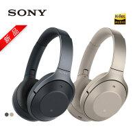 【支持礼品卡+包邮】索尼 WH-1000XM2 头戴式 Hi-Res无线智能降噪耳麦 无线蓝牙通话音乐通用耳机 双色可
