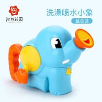宝宝洗澡玩具喷水男孩-3岁儿童戏水上游泳婴儿女孩沐浴抖音