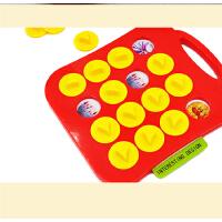 青蛙吃豆玩具儿童早教益智抖音玩具青蛙吃豆保龄球企鹅敲打投射篮球记忆3-6岁