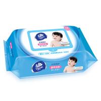 维达 湿巾 80片婴儿护肤柔湿巾