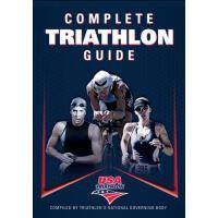 【预订】Complete Triathlon Guide