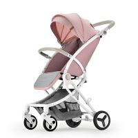 婴儿推车超轻便携可坐可躺简易折叠高景观婴儿童车避震宝宝手推车zf10