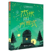 杰米的方程式 穿越时空的孩子温情科幻系列书 [英]克里斯托弗・艾吉 著 儿童文学 7-14岁小学生课外阅读小说书籍畅销