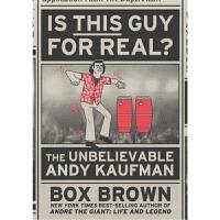 预订Is This Guy for Real?:The Unbelievable Andy Kaufman